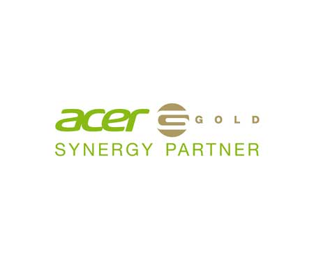 ACER synergy partner
