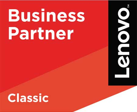 Business partner lenovo